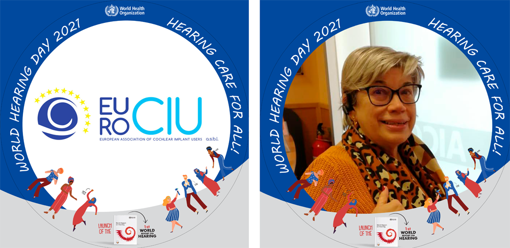 EURO-CIU (European Association of Cochlear Implant Users)